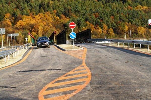 Most vo Vraní bude slúžiť ešte najmenej tri roky.