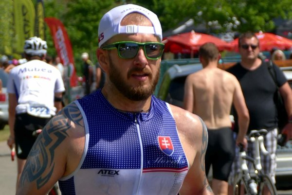 Michal Chudý.