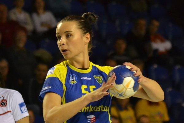 Tetyana Fiľková Trehubová verí v postup.