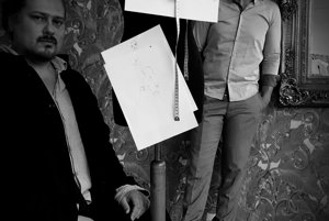 83c5a5c4e Jedinečné kabáty od Borisa Hanečku - SME | MY Kysuce