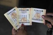 V americkej lotérii Poweball padol jackpot.