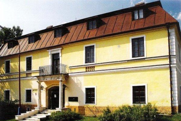 Vila Rákoczi prejde rekonštrukciou.