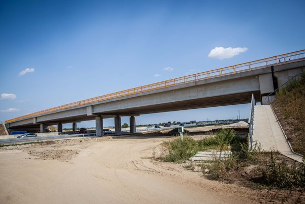 Most pri Blatnom.