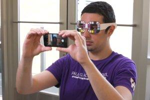 Aplikácia odhalí rakovinu pankreasu z farby očí.
