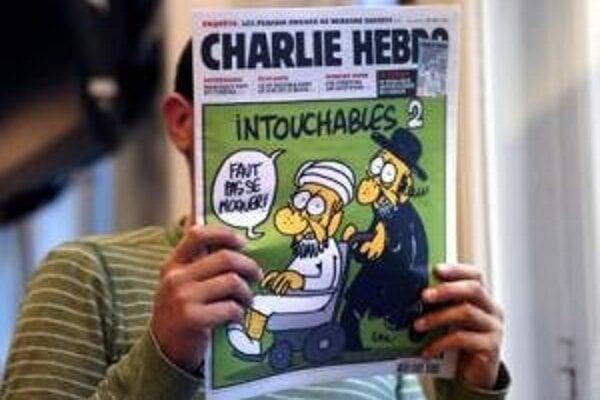 Karikatúry v novom vydaní magazínu môžu priniesť novú vlnu protestov.