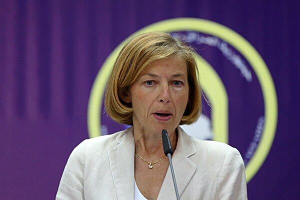 Francúzsko varovalo Mali pred najímaním ruskej bezpečnostnej firmy Vagner