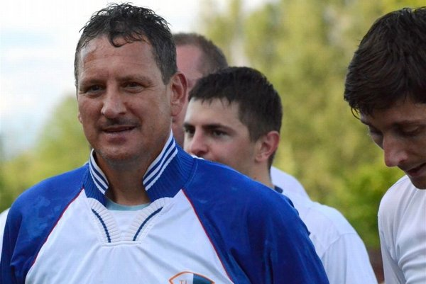 Zverenci trénera Kovalčíka ťahajú víťaznú šnúru.