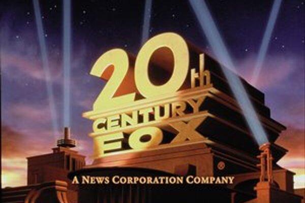 Pod News Corporation spadá aj filmové štúdio 20th Century Fox.