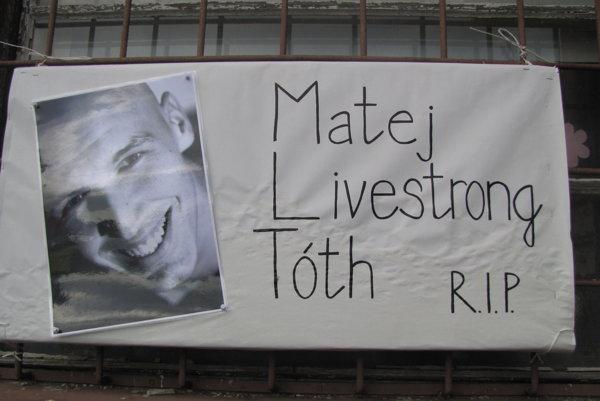 Matej odišiel vlani na konci septembra, jeho turnaj však pomáha chorým deťom naďalej.