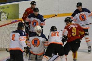 Dubnickí hokejisti v stredu začínajú ligovú sezónu.
