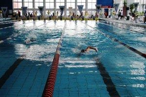 Bazén na žilinskej plavárni bude zatvorený päť týždňov.
