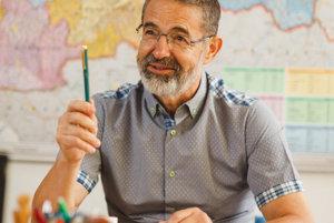 Ivan Saktor sa rozhodol nekandidovať na post župana BBSK.