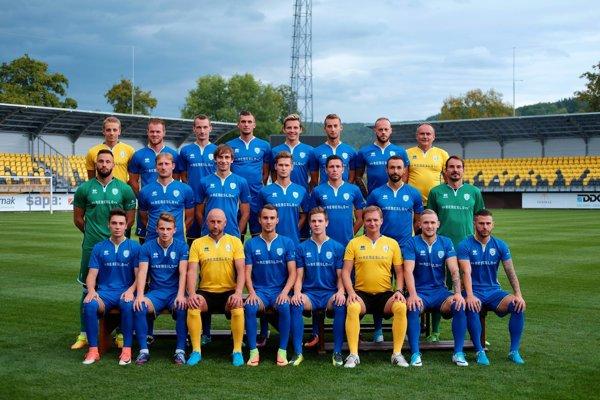 FK Pohronie si z juhu Slovenska odviezol bod.