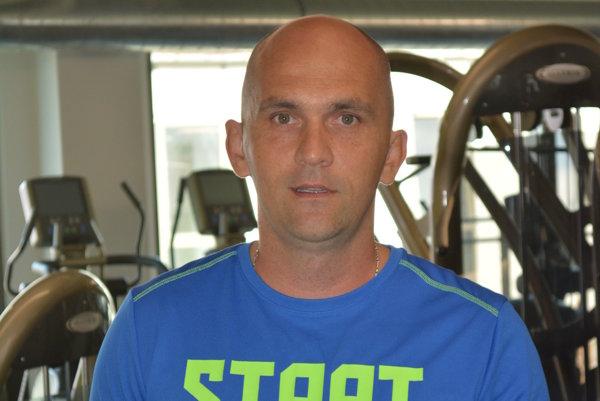 Michal Mečiar.