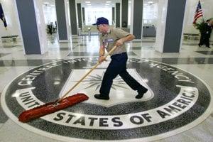 CIA má už sedemdesiat rokov.