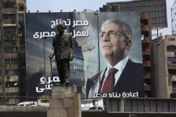 Egypťania sa chystajú na voľby.