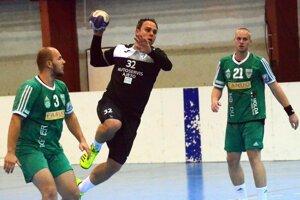 Ladislav Bíro strelil aj vo Vajnoroch šesť gólov.