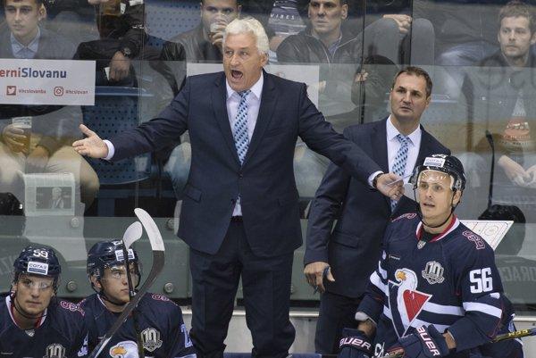 Miloš Říha je novým trénerom českej reprezentácie.