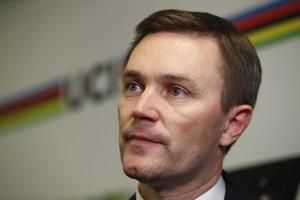 Novým prezidentom UCI sa stal Francúz David Lappartient.