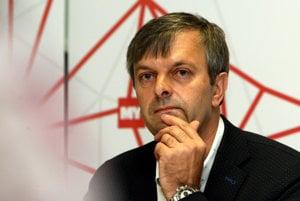 Igor Janckulík.