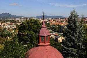 Mesto Prešov.