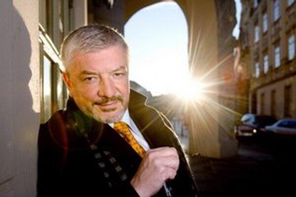 Vladimír Železný.