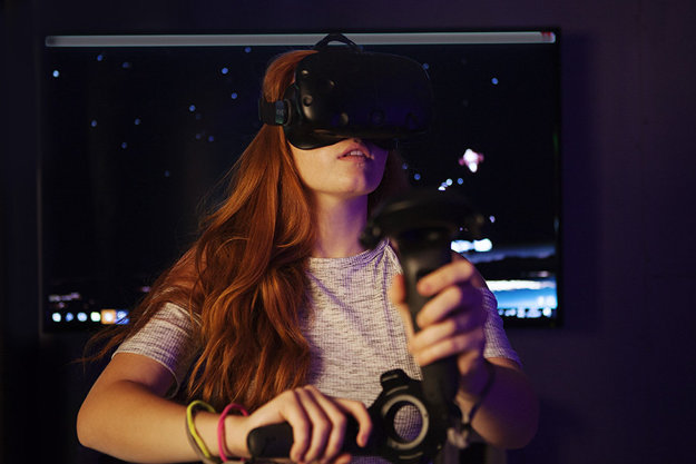 Virtuálnu realitu treba jednoznačne vyskúšať na vlastnej koži