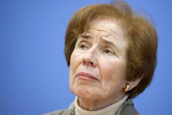 Beate Klarsfeldová