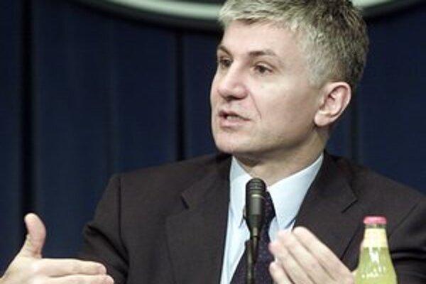 Zoran Djindjič.