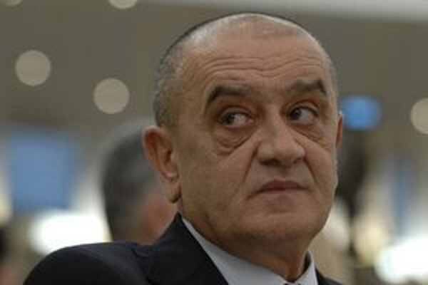 Rodák z Mostaru Vjekoslav Bevanda.