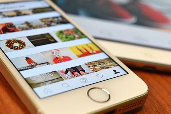 K Instagramu nemusia mať prístup iba vaši priatelia.
