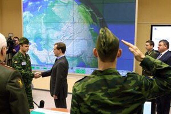 Moskva považuje radar USA za hrozbu.