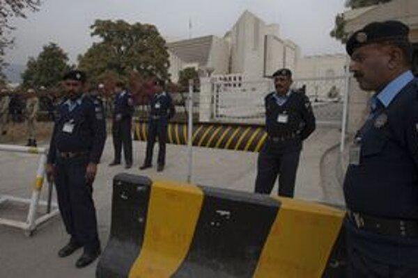 Vzťahy medzi Islamabadom a Washingtonom sú na najnižšej úrovni za uplynulé roky.