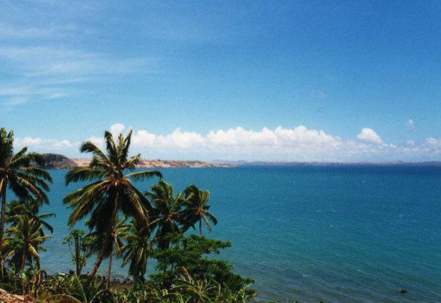 Najsevernejšia provincia Madagaskaru Antsiranana