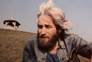 Dežo Ursiny (4. 10. 1947 - 2. 5. 1995)
