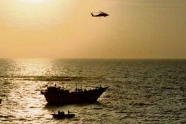 Vojnová loď by mala slúžiť americkým špeciálnym jednotkám ako pohyblivá základňa s člnmi aj helikoptérami.
