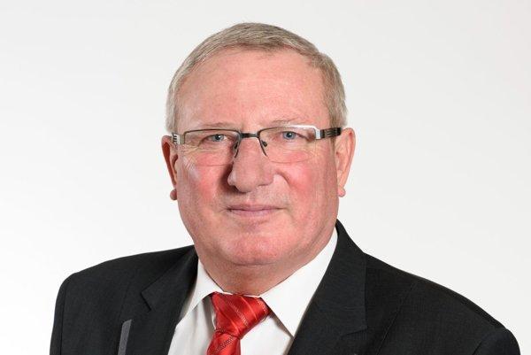 Miroslav Mazúr.