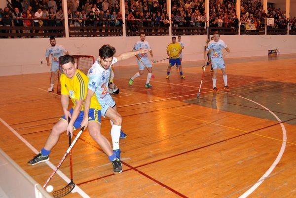 Nižná mala vlani blízko k postupu do finále. Nezvládla však oba domáce zápasy proti Záhorskej Bystrici.