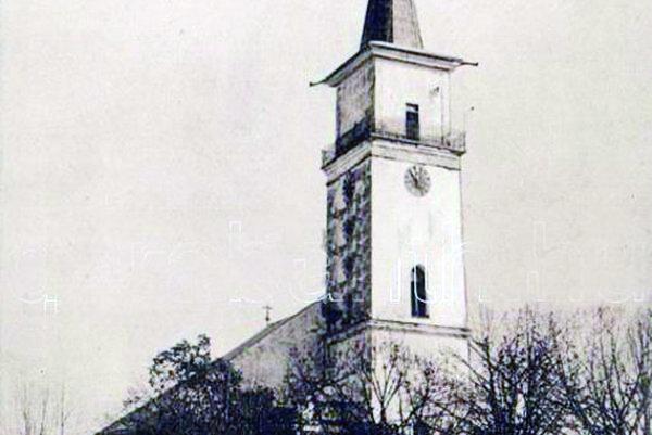 Stará Ľubovňa - kostol.