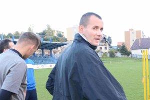 Strelec. Medzi najskúsenejších v kádri domácich patrí Pavol Jurko, ktorého gól rozhodol posledný pohárový duel.