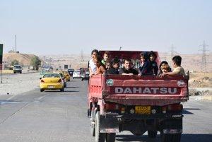 Pád Kirkúku naplno odhalil rozbroje panujúce medzi jednotlivými kurdskými frakciami, ktoré sa ani v prípade priameho ohrozenia nedokázali účinne zmobilizovať a aktívne kooperovať.