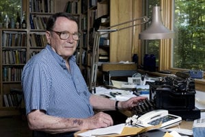 Richard Wilbur.