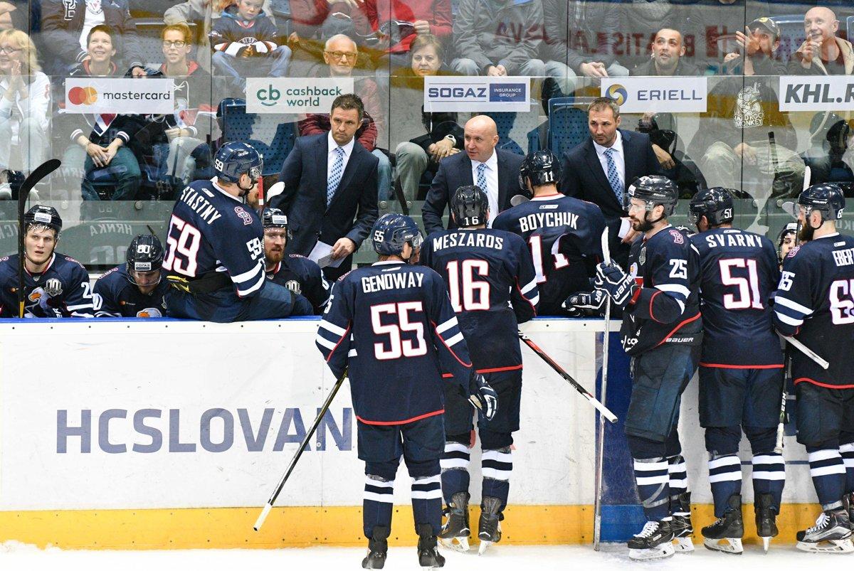 ef4eb66733aaf ONLINE Barys Astana - Slovan Bratislava 5:2 (KHL) - Šport SME