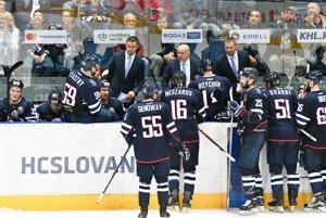 Slovan Bratislava ukončil trip prehrou.