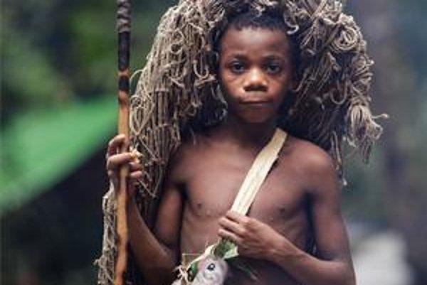 Afrika, akú poznal svet, sa mení. Snáď najrýchlejšie na svete.