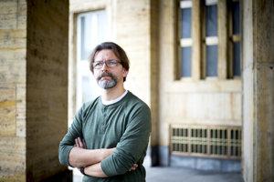 Egdunas Račius je profesorom islamských štúdií na Univerzite Vytautasa Magnusa v litovskom Kaunase. Tento rok mu vychádza kniha Moslimovia vo východnej Európe.