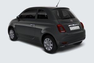 Cena štýlového Fiatu 500 začína pri sume 9 990 eur.