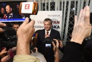 Jaroslav Baška zostáva županom.