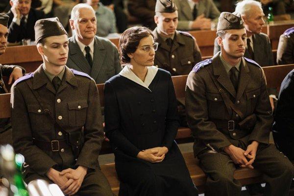 Film Milada mal v Prahe premiéru 2. novembra.