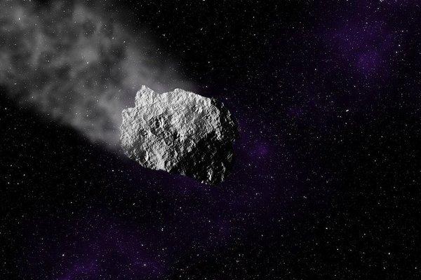 Kov irídium sa nachádza najmä v meteoroidoch.